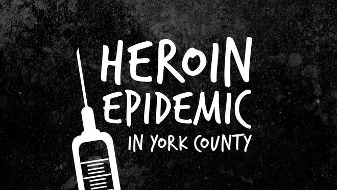 Heroin Epidemic in York County