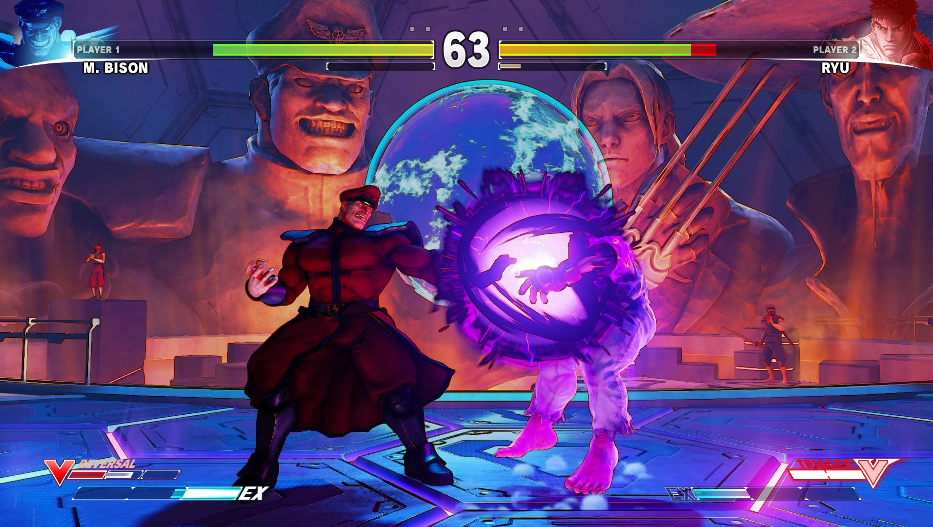 5 Things I Learned Playing Street Fighter V
