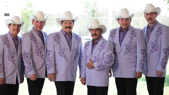 Cardenales de Nuevo Leon is a native northern grouping of Nuevo Leon, formed in 1982, which has been characterized as one of the largest groups of northern music. They have been it awarded a Latin Grammy. They come Saturday, April 16, to Valdez Hall at the Fresno Convention Center.