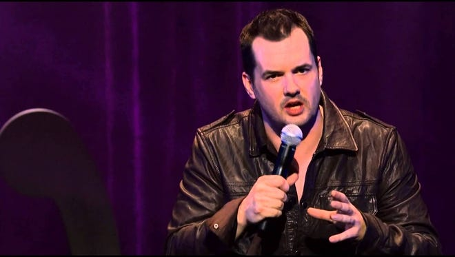 Jim Jefferies an Australian stand-up comedian, actor and writer who became well known in the US after his popular debut stand-up special on HBO. He comes Friday, July 29, to the William Saroyan Theater in Fresno.