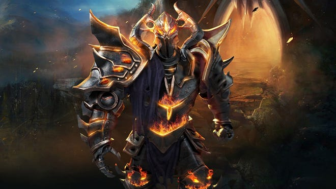 Dungeons 2 Review.