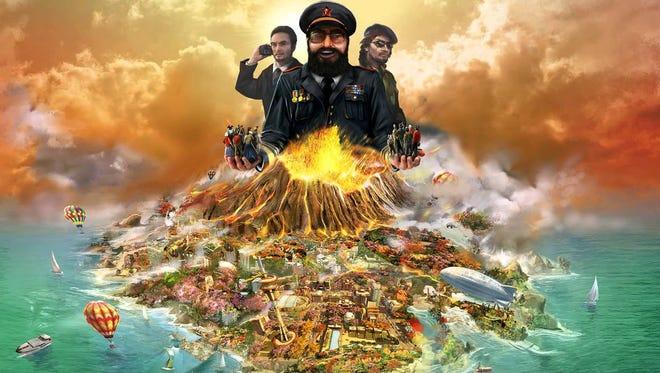 Tropico 5.