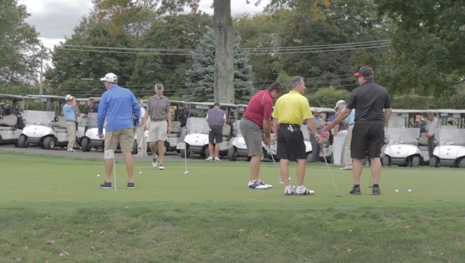 Somerset County Business Partnership's 44th Annual Robert G. Ransone Golf Classic, will be Sept. 13 at Royce Brook Golf Club in  Hillsborough.