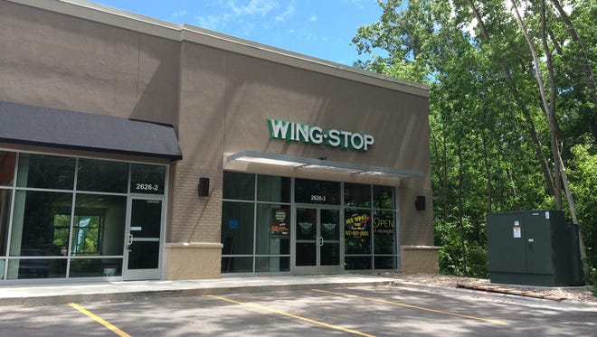 Wingstop has opened two locations in the Green Bay area since the beginning of May. The location at 2626 S.Oneida St., in Ashwaubenon, opened this week.