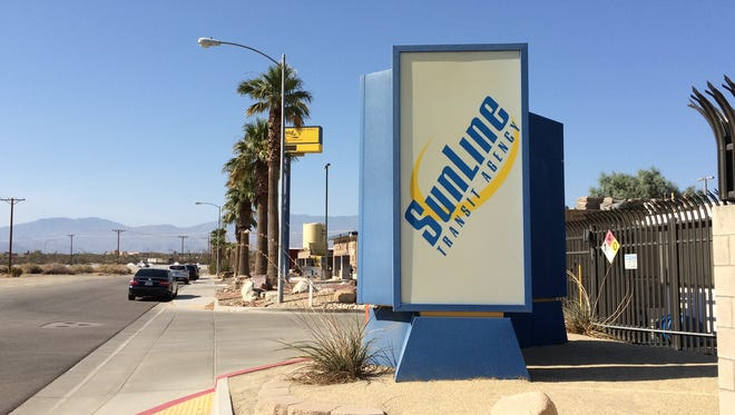 SunLine Transit Agency recently received $12.5 million from California's cap-and-trade program to fund five hydrogen fuel cell buses and a new hydrogen fueling station.