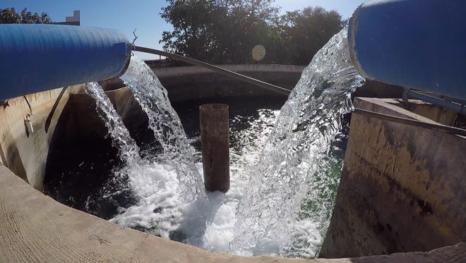 The Arizona Supreme Court on Monday decided unanimously that state utility regulators could allow an eastern Arizona water utility to raise rates when it spent money upgrading its infrastructure.