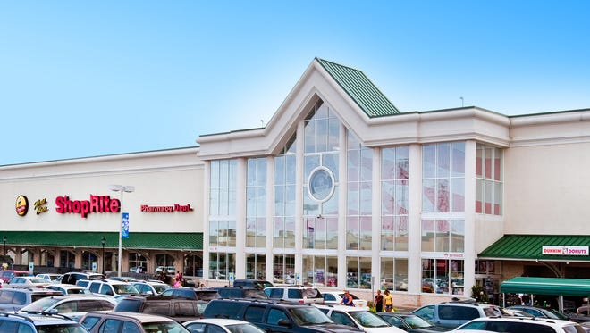 With the addition of the West Marine store in St. Georges Crossing shopping center in Woodbridge, that mall is now fully leased.