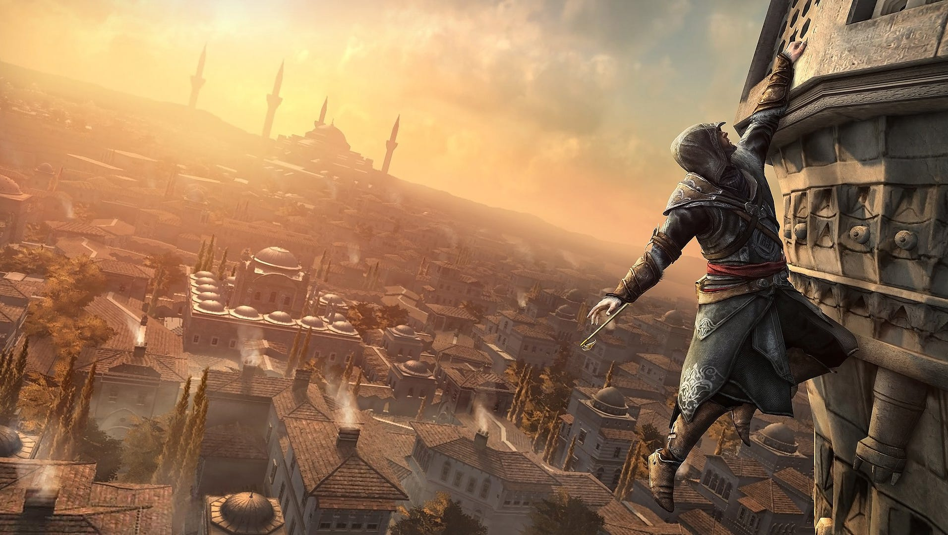 Assassin S Creed The Ezio Collection Review Technobubble