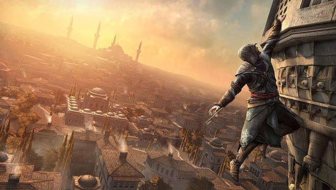 Assassin S Creed The Ezio Collection Review Technobubble