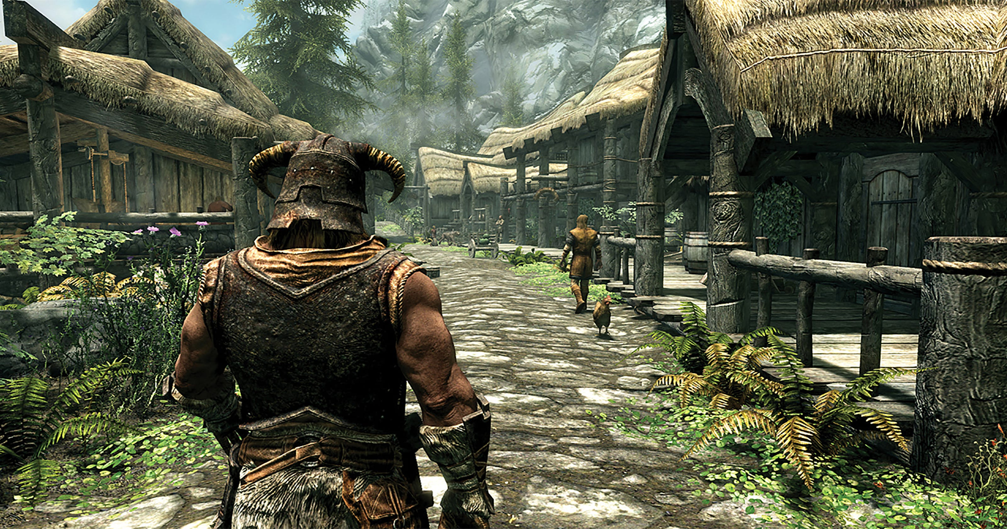 The Elder Scrolls V: Skyrim Special Edition review | Technobubble