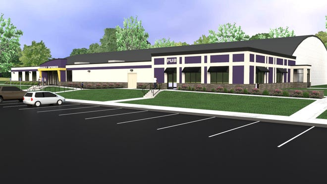 Rocky Springs Entertainment Center in Lancaster County is undergoing a $1.9 million renovation next month to add laser tag, arcade games and a restaurant to its bowling facility.