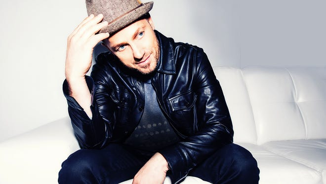 TobyMac brings his Hits Deep 2017 Tour to the Pensacola Bay Center on Tuesday.