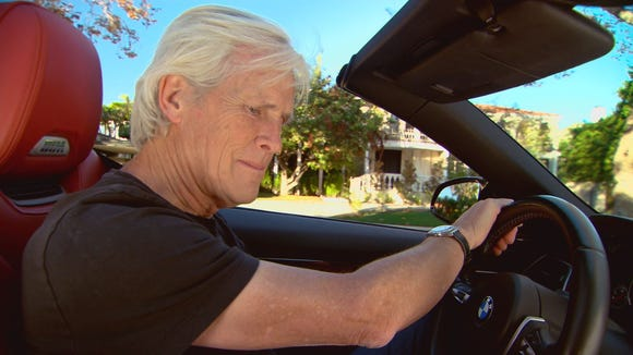 NBC's Keith Morrison is the new voice of Waze.