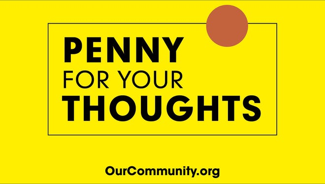 """Penny for Your Thoughts"" is a contest for ideas to make Lansing's urban core vibrant and attractive."