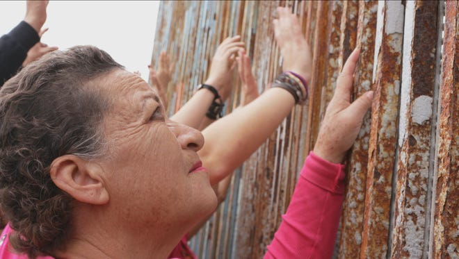 """The documentary, """"Beyond Borders: Undocumented Mexican-Americans,"""" will be shown at the Women's Club of Glen Ridge, 219 Ridgewood Ave., on Tuesday, March 7, at 7 p.m."""