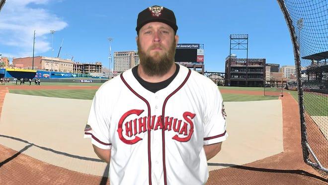 Kevin Quackenbush, pitcher