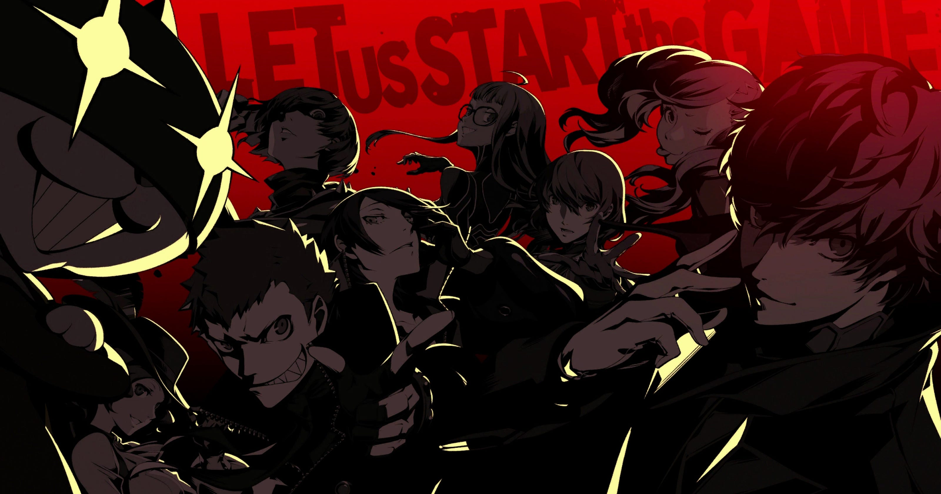The new JRPG king? Persona 5 review | Technobubble