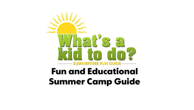 Fun and Educational Summer Camp Guide