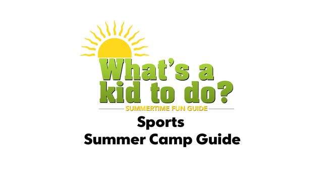 Sports related Summer Camps