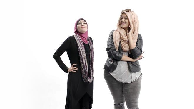 Hijabs Q&A.