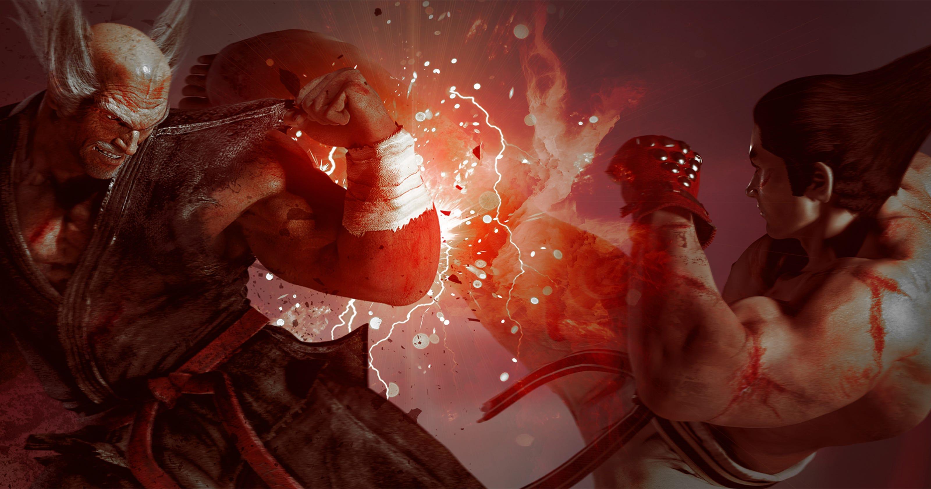 All in the family: Tekken 7 review | Technobubble