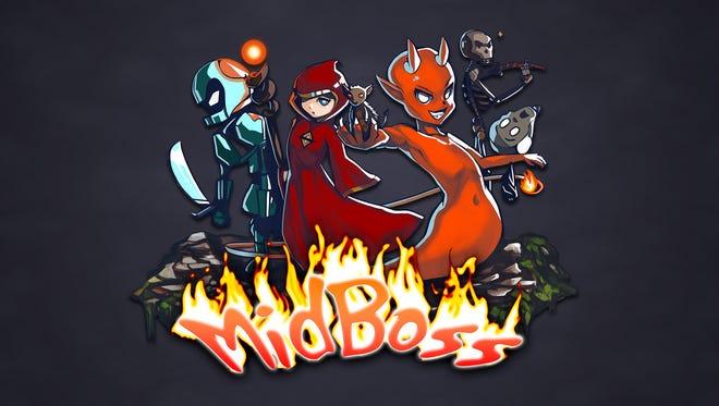 MidBoss.