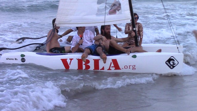 The Barefoot Beach Ball to benefit the Vero Beach Lifeguard Association.will be held July 15.