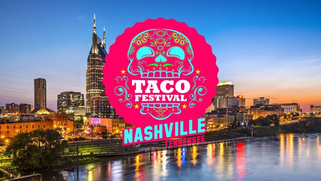 Countdown to Taco Festival with weekly giveaways on Taco Tuesday.