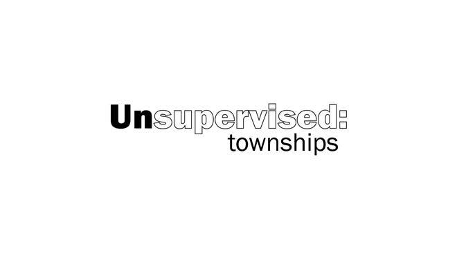 Unsupervised: Townships logo