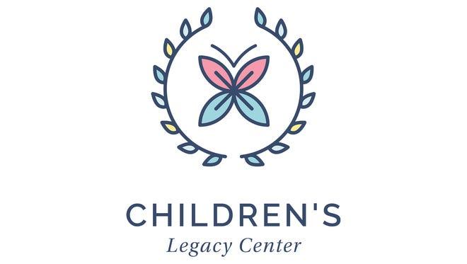 Children's Legacy Center logo