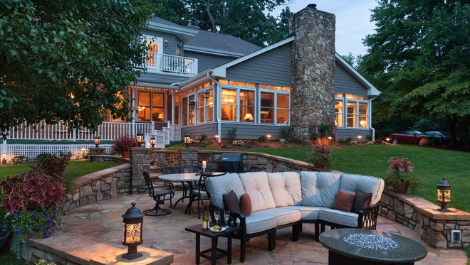 North Carolina: Andon-Reid Bed and Breakfast in Waynesville (Price: $178/night): One of the top 25 B&Bs in the country according to Trip Advisor, this mountain hamlet facility is a fan favorite.