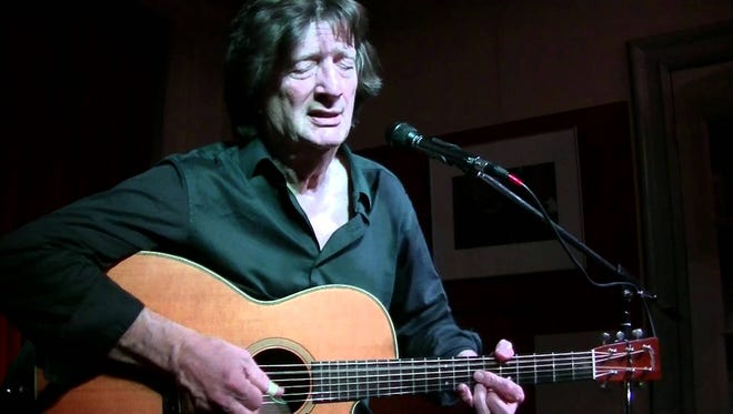 Singer-songwriter Chris Smither performs March 9 at the Treehouse Cafe on Bainbridge Island.