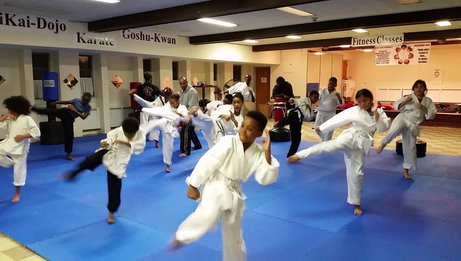 Known now as the Family And Community Engagement (FACE) Corp, the nonprofit organization in Plainfield provides many productive activities and programs such as their popular and thriving family karate classes.