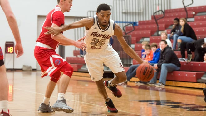 Florida Tech picks up conference win.