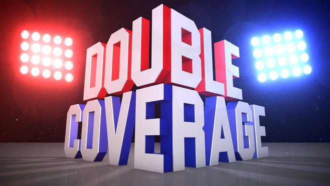 Double Coverage logo