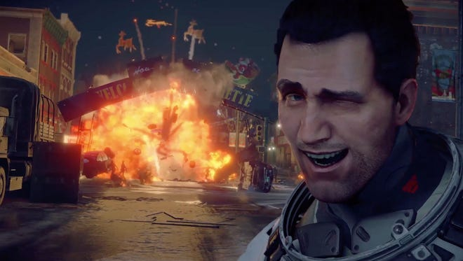 Dead Rising 4: Frank's Big Package.