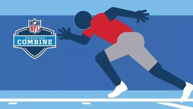 History of the NFL Scouting Combine