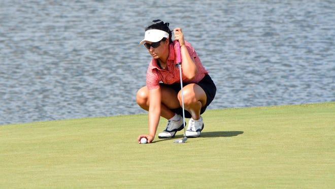 Florida Tech Women's Golf