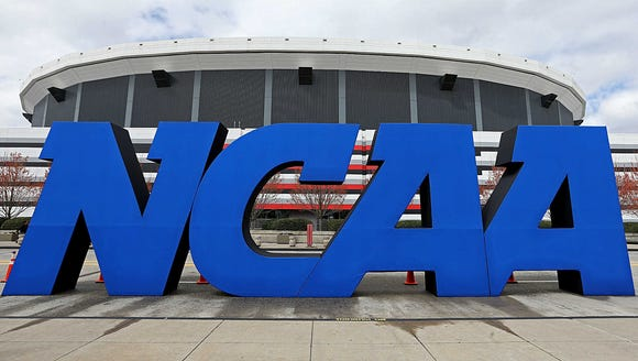 All eyes are on the NCAA following a report that Sean