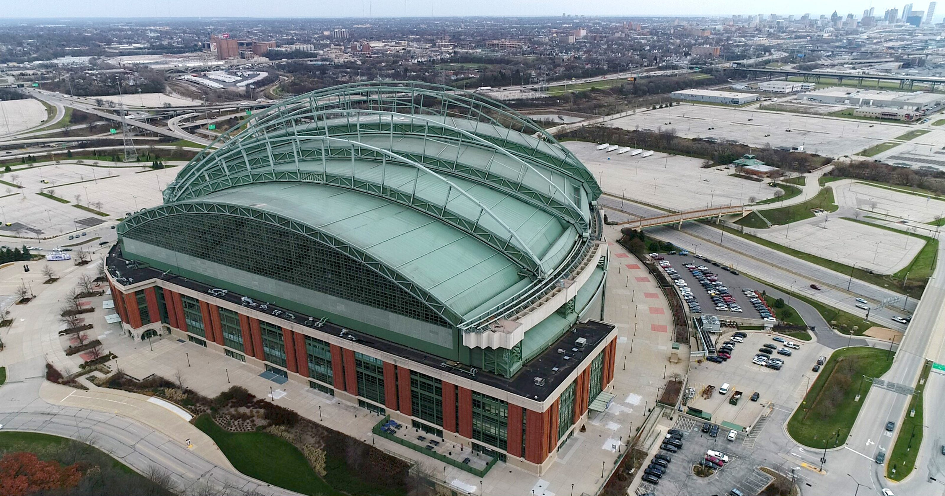 The Sales Tax That Pays For Miller Park Could End In About