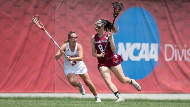 Florida Tech women's lacrosse