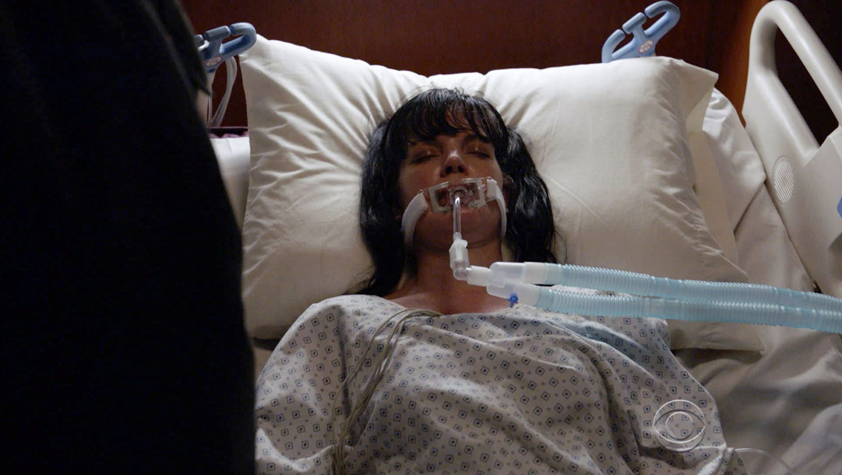 NCIS recap How Pauley Perrette s Abby exited after 15 seasons