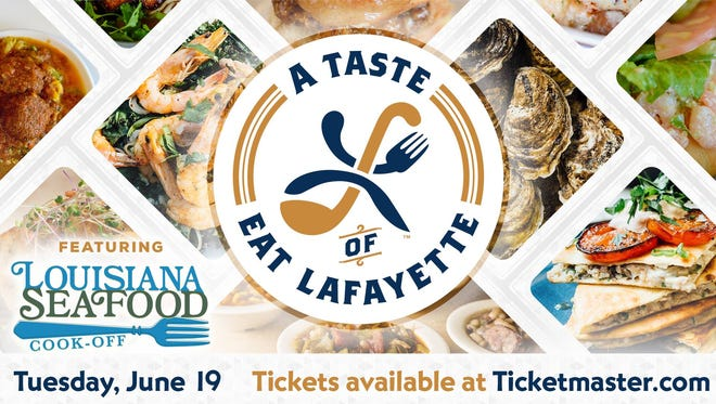 A Taste of East Lafayette