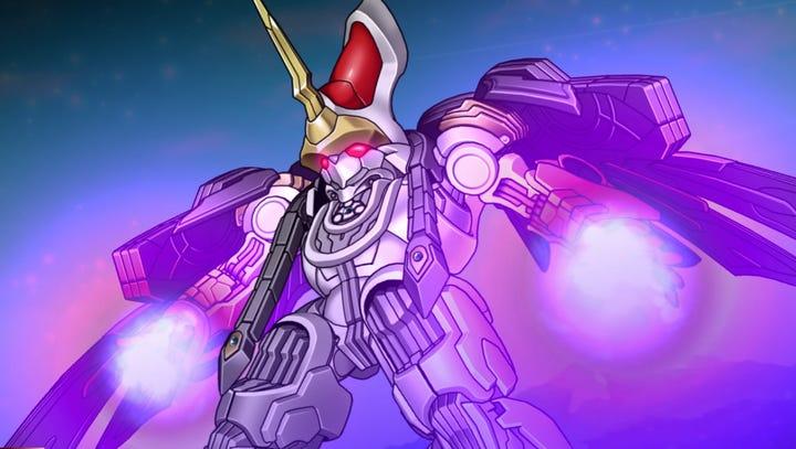Super Robot Wars X Birthdays and Skill Command List Guide | Technobubble