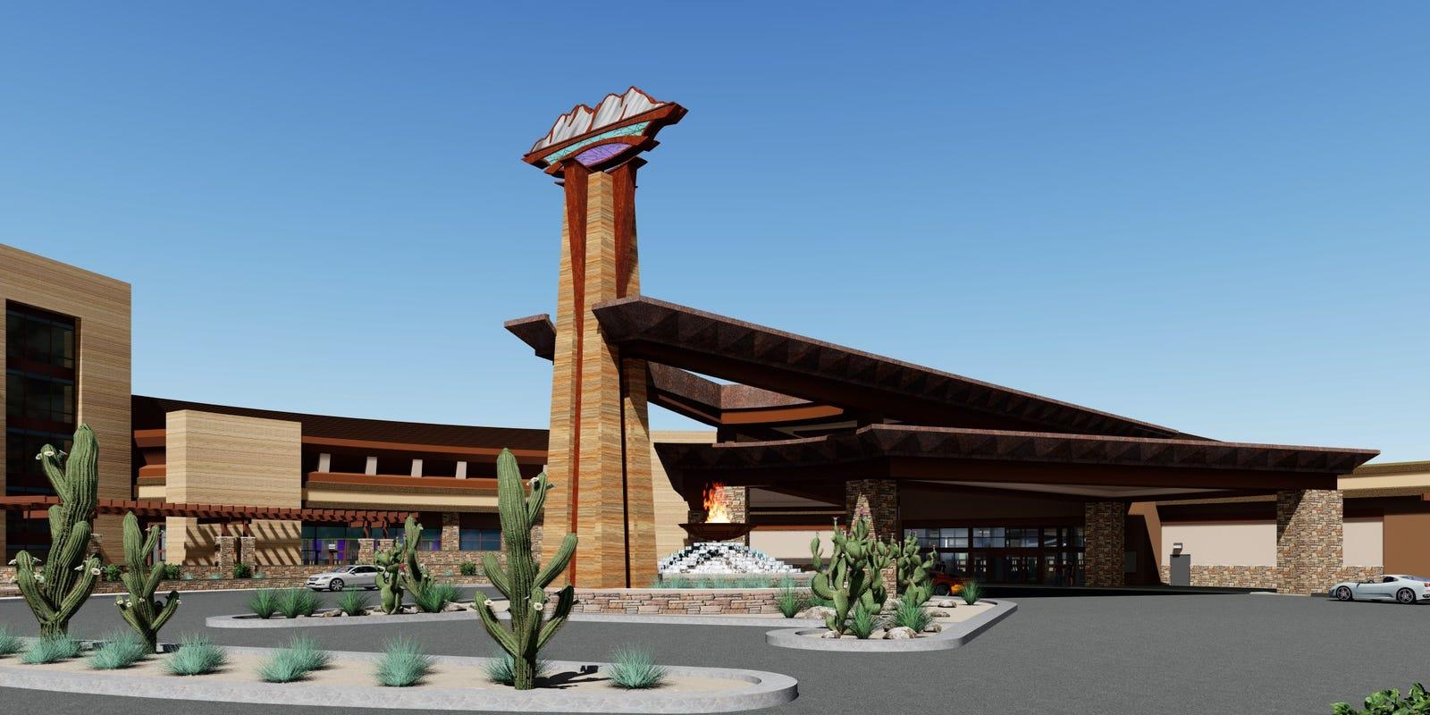 casino in arizona fort mcdowell