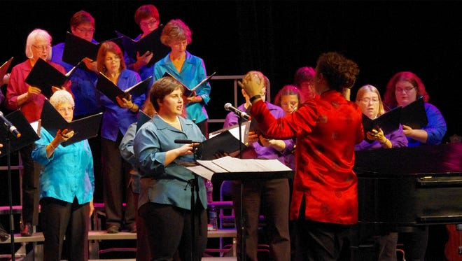 Tallahassee Civic Chorale presents its final program of the season, Summer in the '70s.