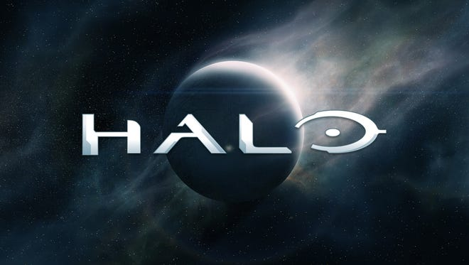 The popular 'Halo' video-game franchise will get a 10-episode, live-action series on Showtime.