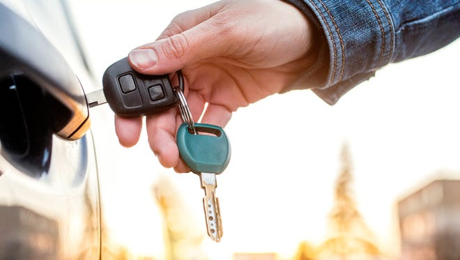 For seniors, giving up their car keys can be an emotional discussion. That's why AAA recommends discussing the matter before it's time to stop driving, so that a plan is already in place when the time comes.