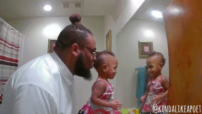 VIDEO THUMB - DAUGHTER DADDY SONG