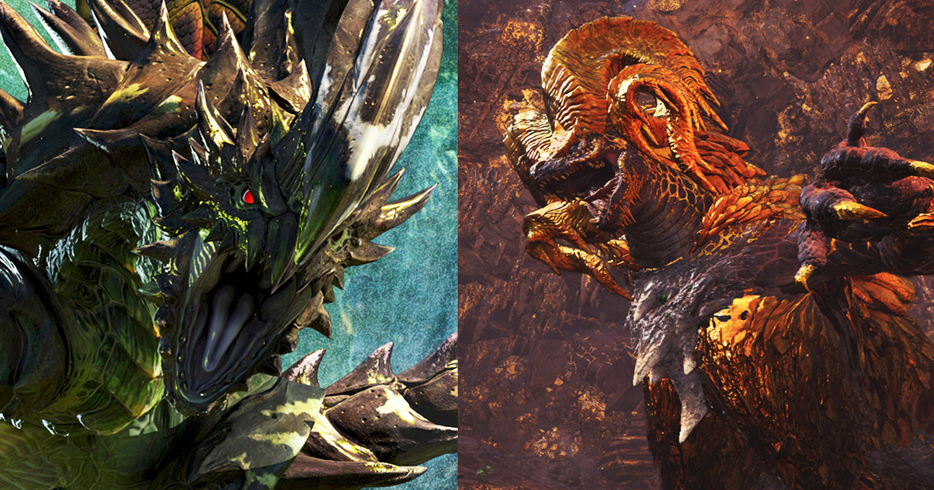 21 Things to Know When Making Switch from Monster Hunter World to